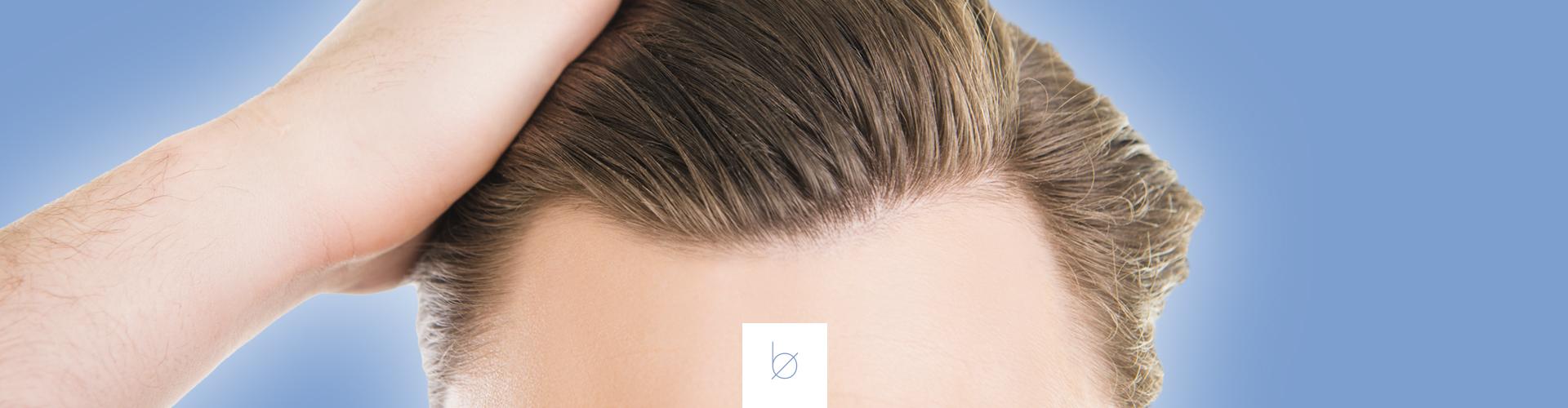 Frena la caída del cabello
