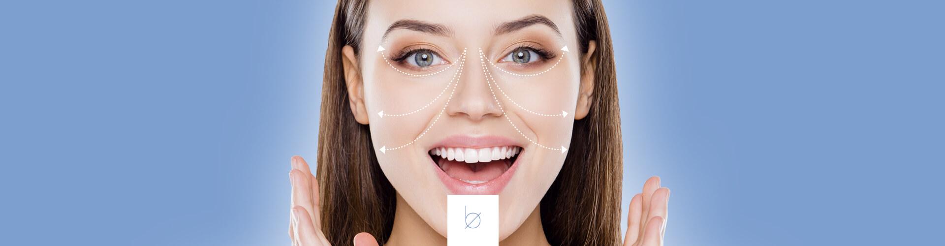 Rejuvenicimiento facial con hilos en Zaragoza