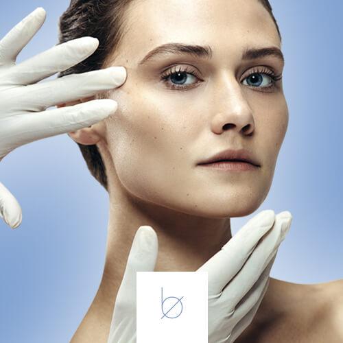 Relleno facial en Boclinic