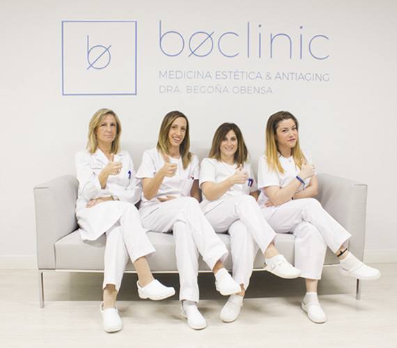 Boclinic. Equipo.