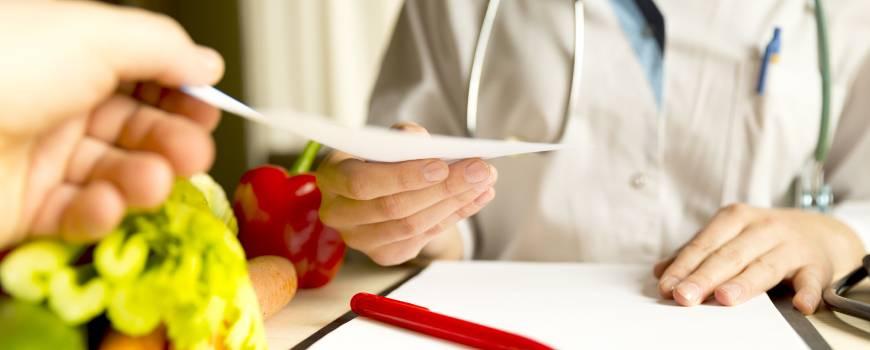 consejos dieta medica saludable