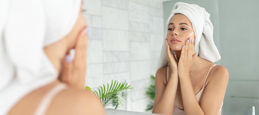cuidado facial a los 30