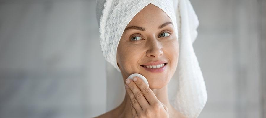 cuidar piel rostro